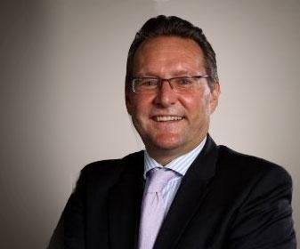 Portrait von  Wolfgang Meyer
