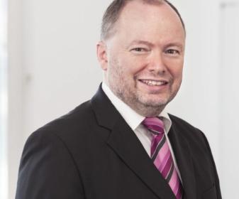 Portrait von  Tobias Richter