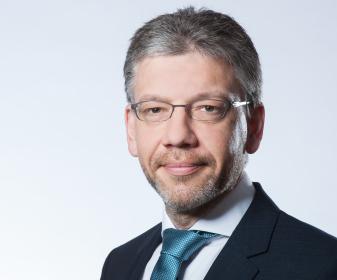 Portrait von  Matthias Stoffregen