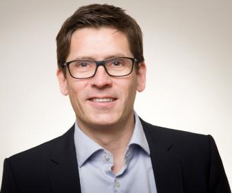 Portrait von  Stefan Krispin