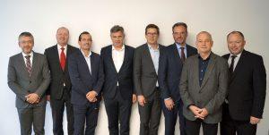 Mofair Vorstand 2017