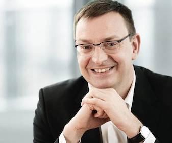 Portrait von  Alexander Hedderich