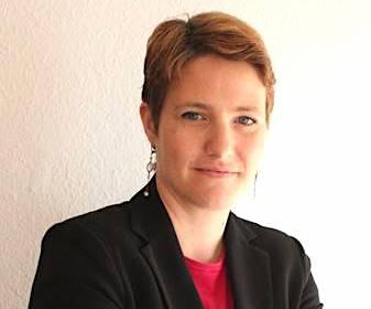 Portrait von  Magali Euverte