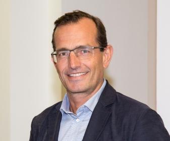 Portrait von  Christian Schreyer