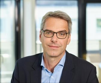 Portrait von  Tobias Heinemann